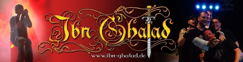 Ibn Ghalad Banner